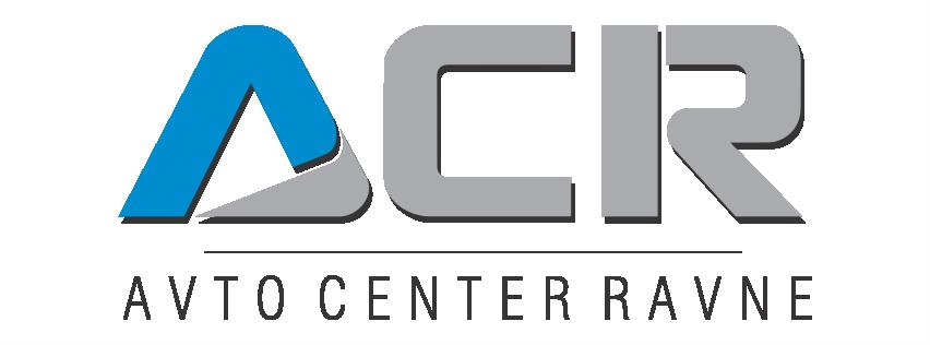 AC RAVNE logo